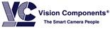 Logo Vision Components GmbH Gesellschaft für Bildverarbeitungssysteme mbH