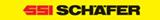 Logo SSI SCHÄFER Fritz Schäfer GmbH