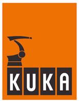 Logo KUKA Deutschland GmbH