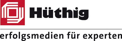Logo Hüthig GmbH