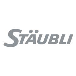 Logo Stäubli Tec-Systems GmbH Robotics