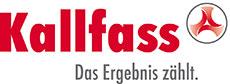 Logo Kallfass GmbH Verpackungsmaschinen