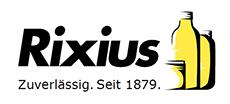 Logo Rixius AG