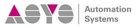 Logo ASYS Automatisierungssysteme GmbH