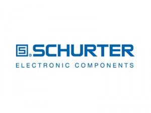 Logo SCHURTER AG
